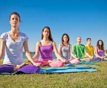 Fin de semana de iniciación al yoga y shiatsu