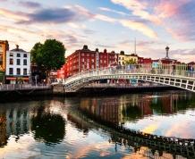 Inmersión lingüística en Dublín. Del 11 al 18 de agosto - Agosto 2019