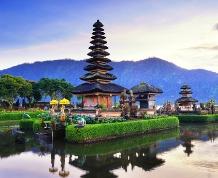 Indonesia.Bali