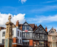 English & Fun en Canterbury