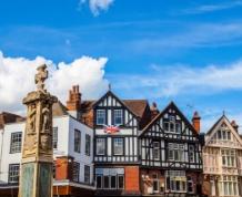 English & Fun en Canterbury - Julio 2019