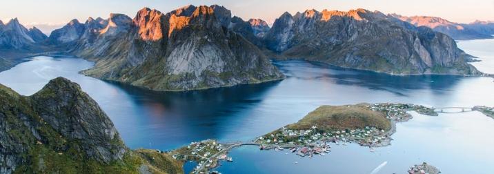 Islas Lofoten & Svalbard: Noruega en estado puro