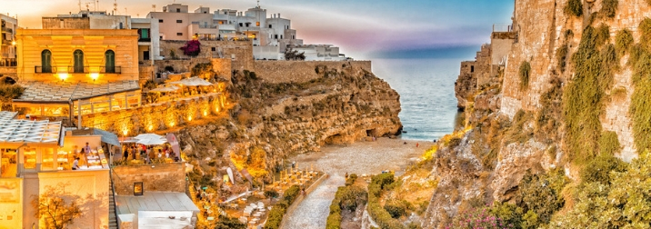 Julio en Puglia, el secreto mejor guardado de Italia