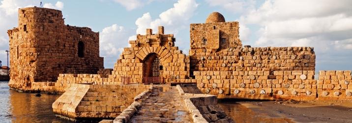 Líbano: maravillas arqueológicas del Mediterráneo