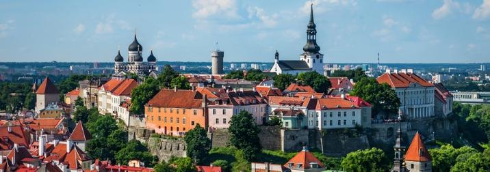 Repúblicas Bálticas: Letonia, Estonia, Lituania.