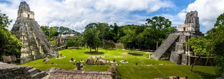 Guatemala: el corazón del mundo Maya