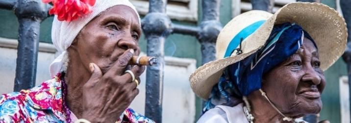 Agosto a Ritmo Cubano: Paraíso Caribeño. Pensión completa