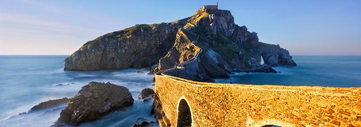 Puente de mayo en el País Vasco