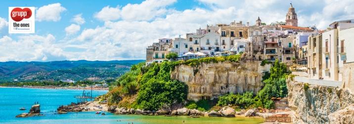 Agosto en Puglia, el secreto mejor guardado de Italia