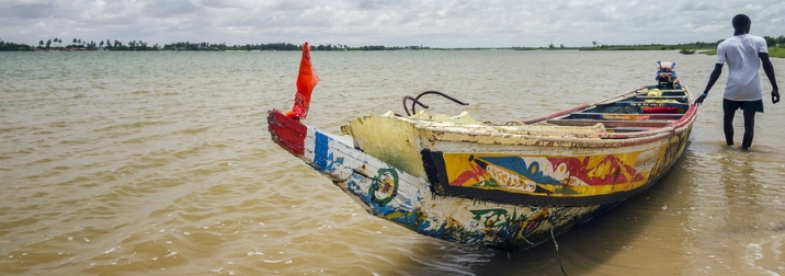 Senegal: Autenticidad y tradiciones