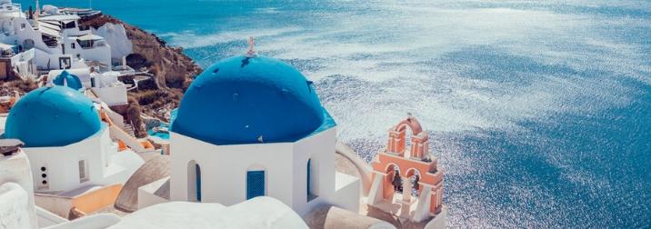 Crucero Jóvenes Islas Griegas. Hasta 45 años