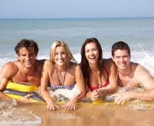 Puente de playa y diversión en Cullera. Del 14 al 18 de Agosto