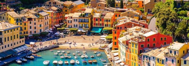 Crucero ¡Colores de la Toscana!