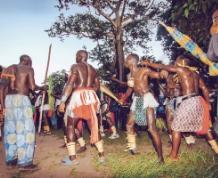 Año nuevo en Senegal: Autenticidad y tradiciones