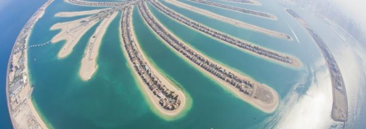 Crucero en Navidad por los Emiratos Árabes. Vive el Eclipse Solar.