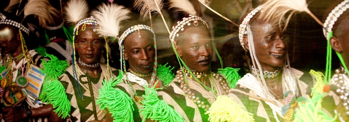 Camerún.Ruta etnográfica
