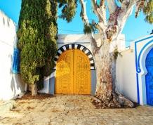 Túnez: Las Mil y una Noches