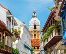 Colombia: biodiversidad y hospitalidad