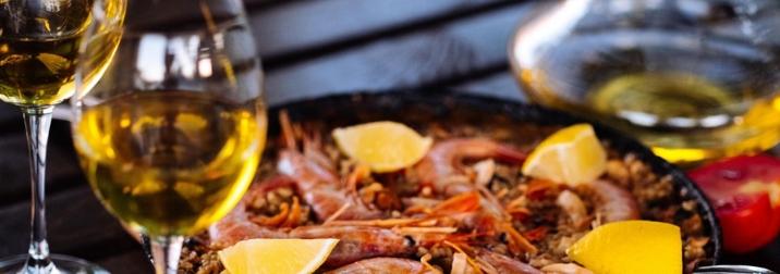 Gastronomía, Verberna de San Juan y Naturaleza