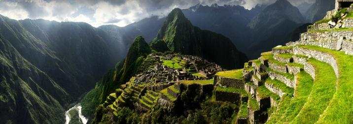 Experimenta Perú:Milenario y fascinante