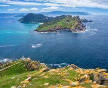 Junio: Islas Cíes y Oporto