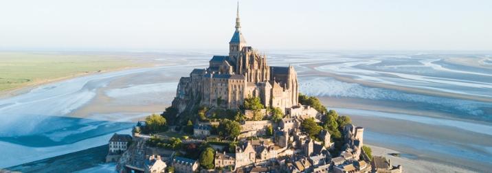 La Bretaña Francesa:Tierra de paisajes, leyendas y tradiciones