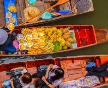 Tailandia: Fin de año en pueblos, templos y playas exóticas