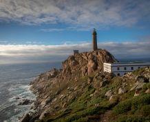 Julio: Galicia mágica. Costa da Morte