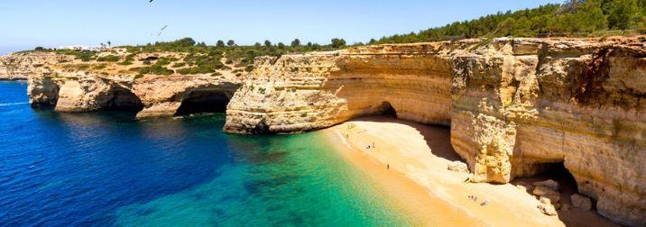 Aventura y Naturaleza en el Algarve. Todo el verano