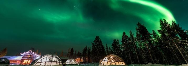 Laponia Noruega ¡En busca de la Aurora Boreal!