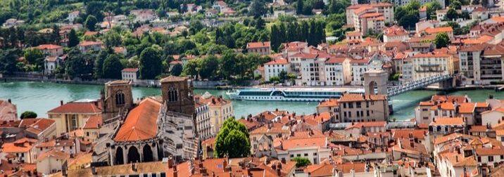 Lyon et Vienne: La Fète des Lumières