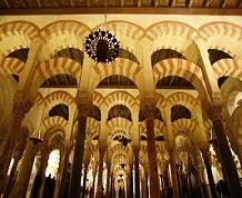 Octubre: Fin de semana en Córdoba