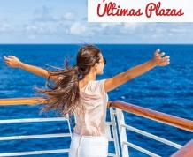 Crucero Francia y Italia.Yoga y Mindfulness