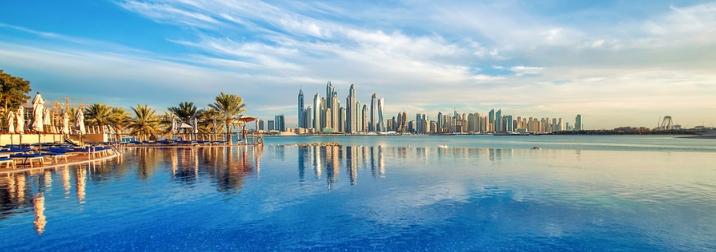Crucero Fin de Año por los Emiratos Árabes