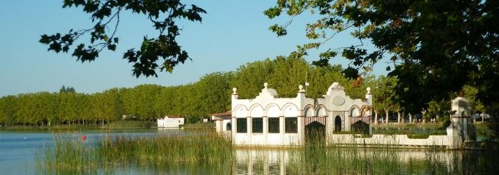 Ruta en bici, senderismo y nuevos amigos - Garrotxa i Pla de l'Estany