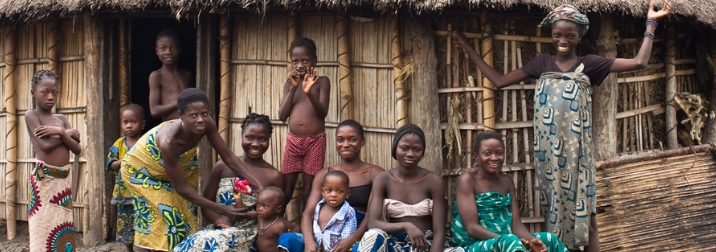 Semana Santa en Benin