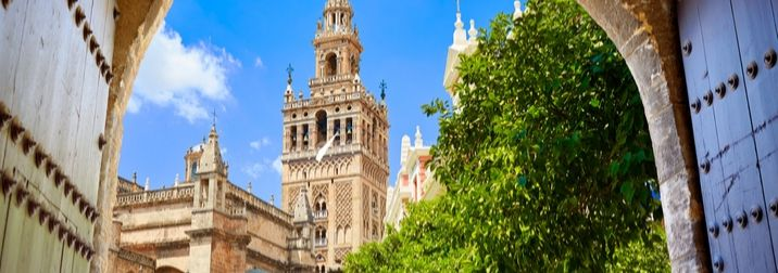Diciembre: Fin de año en Sevilla