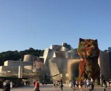 Diciembre: Fin de año en Bilbao