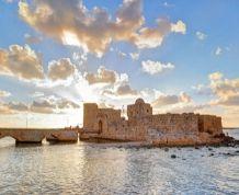 Semana Santa en el Líbano, encrucijada de civilizaciones