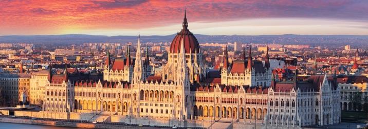 Fin de Año en Budapest ¡3 ciudades en 1!