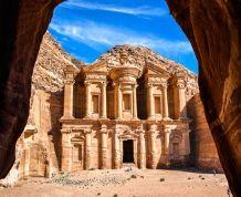 Semana Santa en Jordania