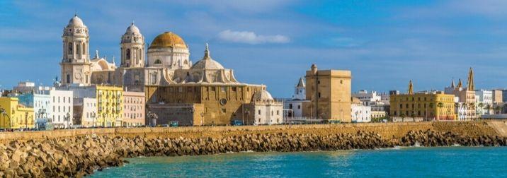Semana Santa en Conil y Costa de Cádiz