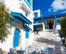 Semana Santa en Túnez