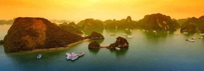 Vietnam y Camboya: Descubriendo pueblos, templos y ciudades
