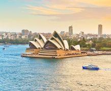 Australia: Viaje al otro mundo