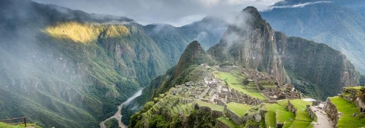 Experimenta el Perú
