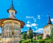 Rumanía: Leyendas de Transilvania y los Cárpatos