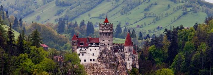 Rumanía: Leyendas de Transilvania y los Cárpatos II