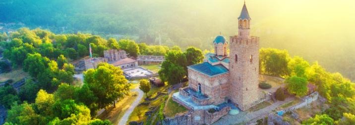 Bulgaria:de los Reyes Tracios a los Zares