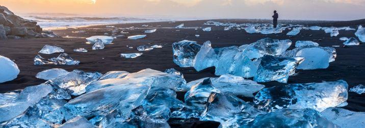Islandia: Entre glaciares y volcanes